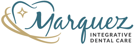 Marquez Integrative Dental Logo