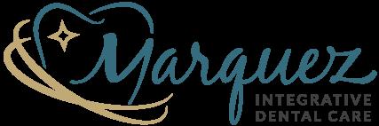 Marquez Integrative Dental Logo