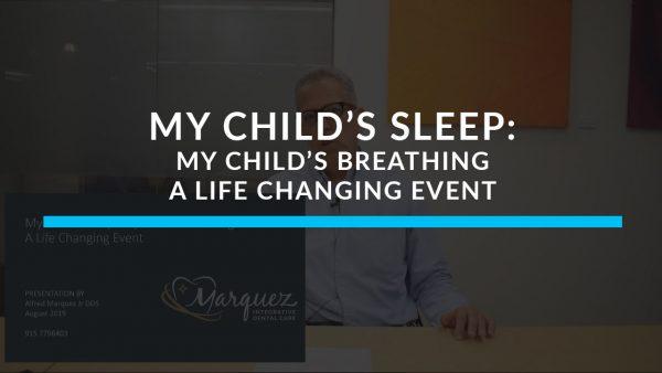 Children Sleep Breathing