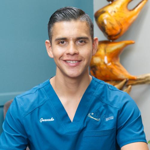 Gerardo Urbina